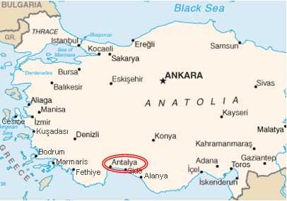 Antalya Tipps Und Infos Im Turkei Reisefuhrer