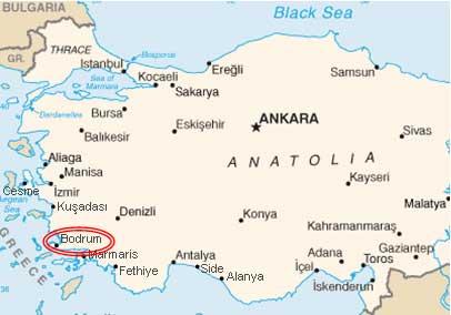 Bodrum St Tropez Der Turkei Turkei Online Reisefuhrer